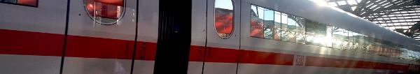 5 Euro Deutsche Bahn Gutschein für die Buchung über die App DB Navigator