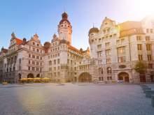 Hotel HRS Deals Leipzig: Lassen Sie sich von Leipzig beeindrucken! – 65 Euro